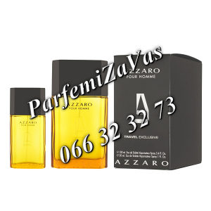 Azzaro Pour Homme 100ml + 30ml ... M 100 ml
