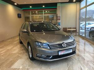 VW Passat 1.6 TDI 2013. god BLUEMOTION