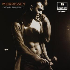Morrissey LP / Novo,Neotpakovano !!!