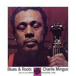 Charlie Mingus LP / Novo,Neotpakovano !!!