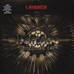 Laibach - Double Vinyl LP / Novo,Neotpakovano !!!