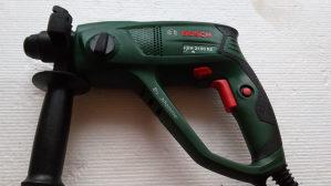 Bosch PBH 2100 RE buši i štema