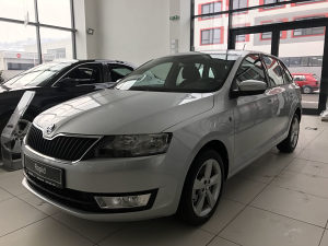*TOP PONUDA* Škoda Rapid 1.6TDI 2015 NA STANJU 50 KOM