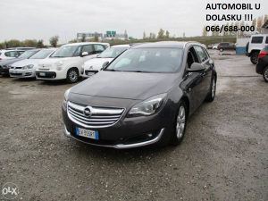 OPEL INSIGNIA CIJENA DO REGISTRACIJE!!!