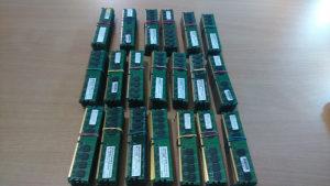 RAM ZA RAČUNAR DDR2 1GB