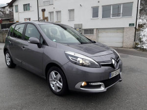 Renault Scenic 1.5 dCi Expression
