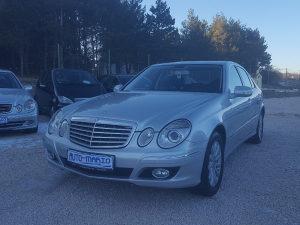 Mercedes-Benz E 220 CDI **ELEGANCE**