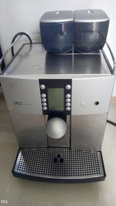 Profi aparat za pravljenje Kafe