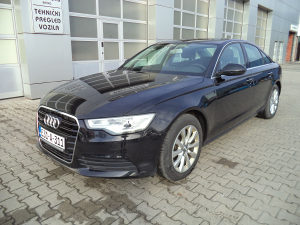 Audi A6 3.0 TDI Quattro 245 ks 2012.god