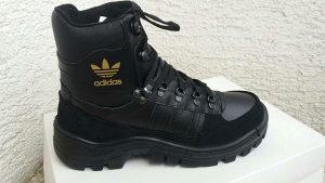 Patike gojzerice Adidas Muske gvojzerice/cipele duboke