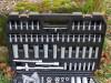 Set gedora 172 dijela MOLLER