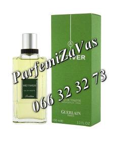 Guerlain Vetiver 100ml ... M 100 ml