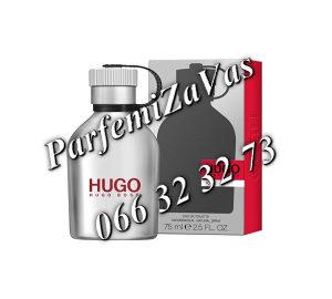 Hugo Boss Hugo Iced 200ml ... M 200 ml