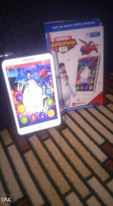 AKCIJA! Big Hero 6 Tablet smatrphone, igračke