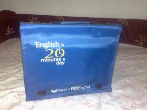 engleski jezik kurs