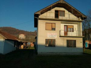 Prodaje se kuća Podpeću