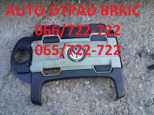 POKLOPAC  MOTORA VW GOLF 1,4 TSI