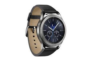 SAMSUNG Gear S3 Classic, Smartwatch
