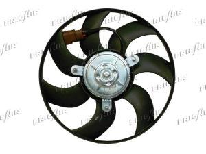 Ventilator motora za Audi,VW