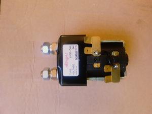 Sklopke za viljuskar 24 36 48 V