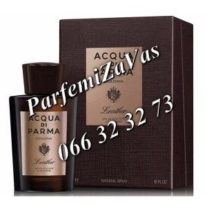 Acqua Di Parma Colonia Leather Concentree 180ml M 180 ml