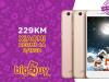 XIAOMI REDMI 4A 2GB/16GB - www.BigBuy.ba