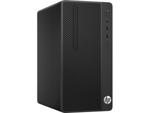 """HP 290 G1 + Monitor V214a 20.7"""" i3-7100 500GB 4GB"""