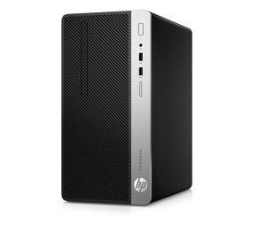 HP ProDesk 400 G4 1JJ66EA i7-7700 1TB 8GB Win10Pro