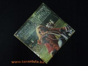 Janis Joplin LP / Gramofonska ploča !!!