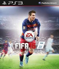 Fifa 16 PS3 Playstation 3