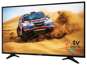 """AKCIJA >>> Dexel 32"""" LED TV model DX-02 DVB-T2 tuner"""