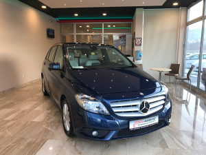 Mercedes B180 CDI 2012. god. Do Registracije