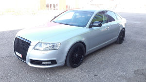 Audi A6 2.0TFSI*2010 GOD*LED*XENON*NAVI*