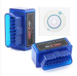 OBD2 II Bluetooth Autodijagnostika ELM327