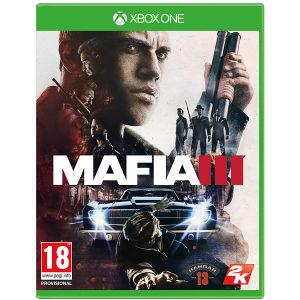 Mafia III (Xbox One) 3