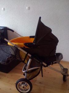 Dječija kolica