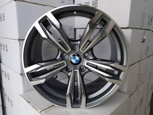 "Aluminijske felge Bmw M6 Gran Coupe 18"" ***Novo***"