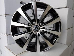 """Aluminijske felge VW 15"""" ***Novo***"""