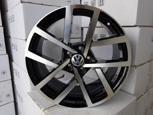 """Aluminijske felge VW RLine 18"""" ***Novo***"""