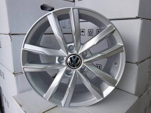 Aluminijske felge VW 16 Silber ***Novo***