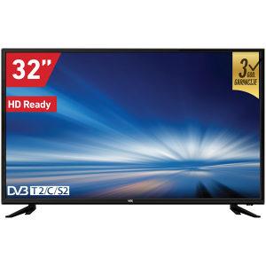 "VOX LED TV 32"", HD Ready Hotel Mode"