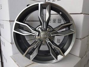 """Aluminijske felge Audi 17"""" ***Novo***"""