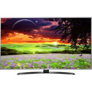"LG Smart 4K IPS LED TV 43"", UltraHD"