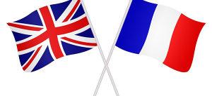 Časovi francuskog i engleskog jezika