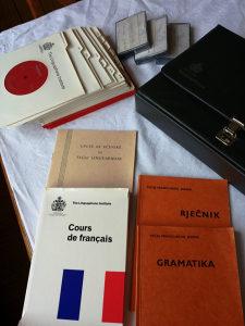 Tečaj Francuskog jezika The Linguaphone Institute