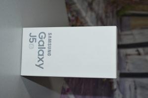 Samsung J5 2016 bijeli novo