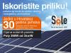 Solarni paneli 0,69KM/W panel-solarne elektrane NOVO!!