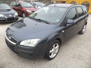 FORD FOCUS 1.6 TDCI 66 KW,,2007 GOD,,