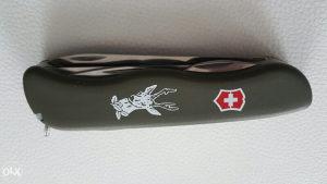 Victorinox lovacka cakija svicarski noz