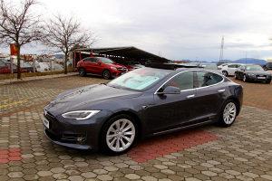 Tesla Model S 100D -FACELIFT-